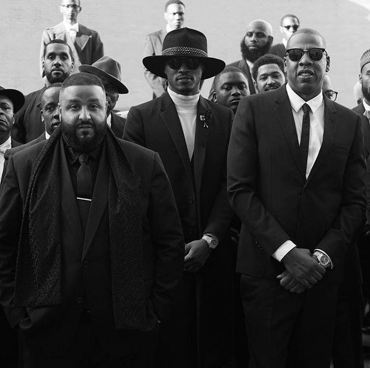I Got The Keys DJ Khaled Ft. Jay Z & Future