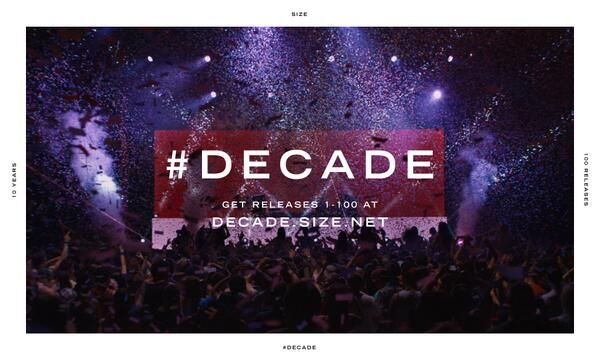 Get a #DECADE of free music from Swedish House Mafia's Steve Angello on @Google Play . http://t.co/GlyhZfpvyt #EDM http://t.co/GcVPeFFiiU