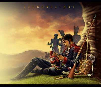 delacruz-art's DeviantArt gallery