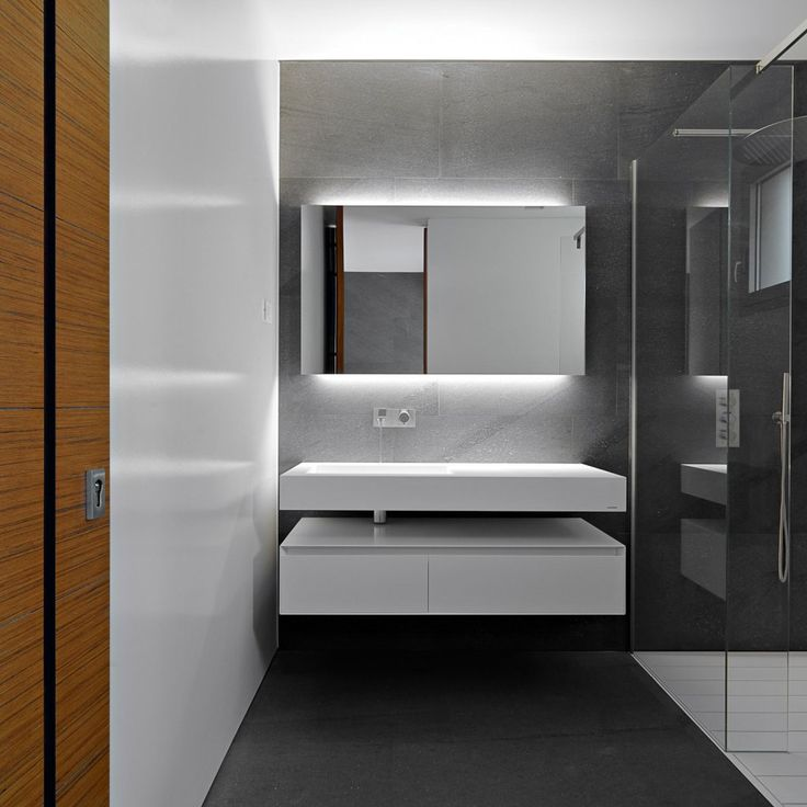 Minimalist Bathroom Design Pinterest: 25+ Best Ideas About Minimalist Bathroom Design On