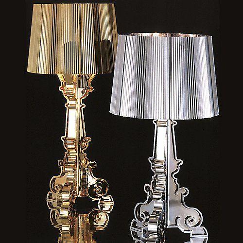 4b833d3f04a8ff72edd4ebb12f29f2b8  polycarbonate kartell 5 Incroyable Lampe à Poser Kartell Kqk9