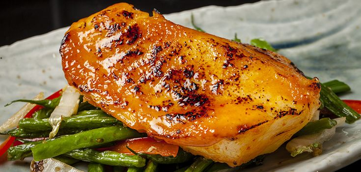 At EMM Group We Have The Best Recipes Yet In New York. Join The Generals And Enjoy The Baked Bourbon Seabass.