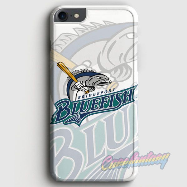 Bridgeport Bluefish iPhone 7 Case | casefantasy