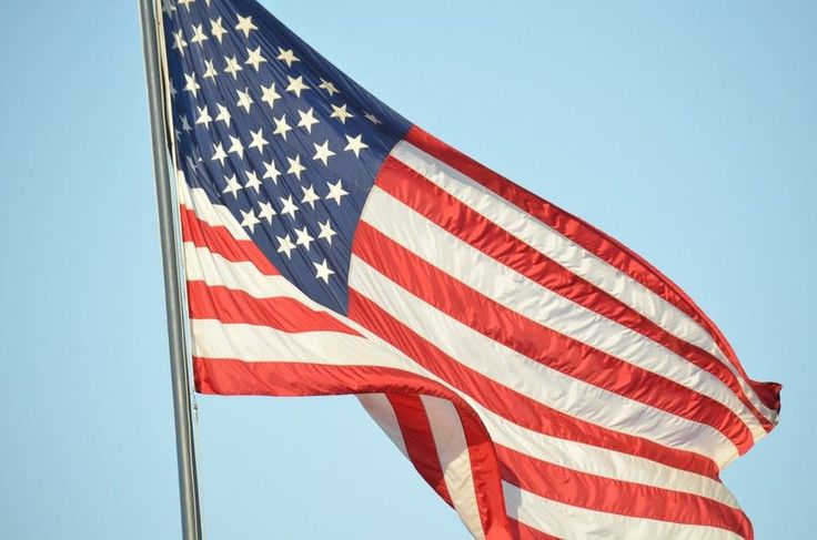Protocol for Flying the American Flag on Memorial Day