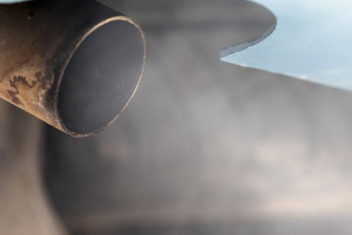 Diesels are more efficient but produce more particulate matter, which can cause health problems.