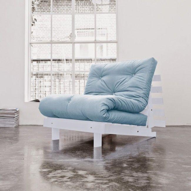 Кресло-кровать Roots 90 (COOL GRAY)