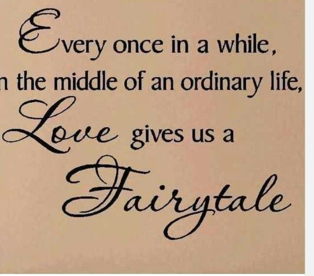 Once In A Lifetime Love Quotes To Live By Pinterest Love