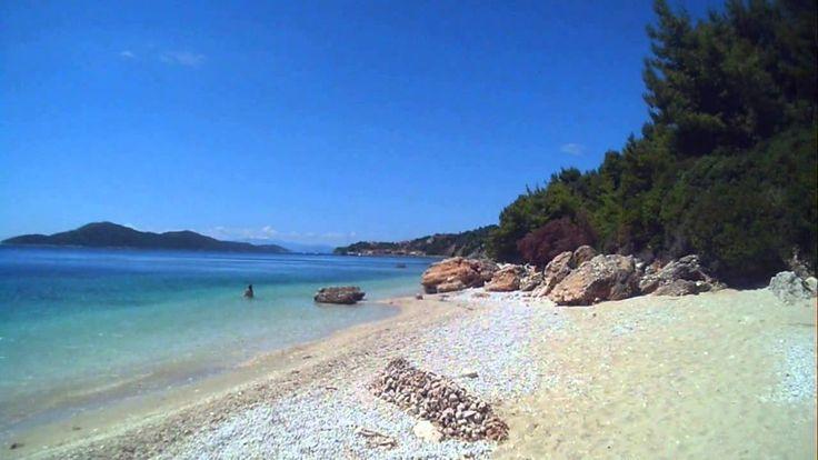 Κάλαμος - παραλία Μυρτιά 2