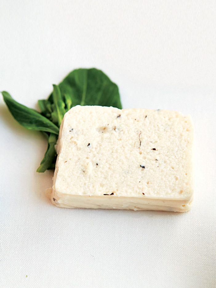 ふわっとお茶の匂いが香しい|『ELLE gourmet(エル・グルメ)』はおしゃれで簡単なレシピが満載!