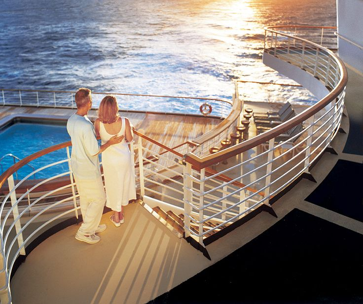 Love on deck  #Princess #Cruises #South #Africa #International #Travel #Sea #Luxury #Love #Romance