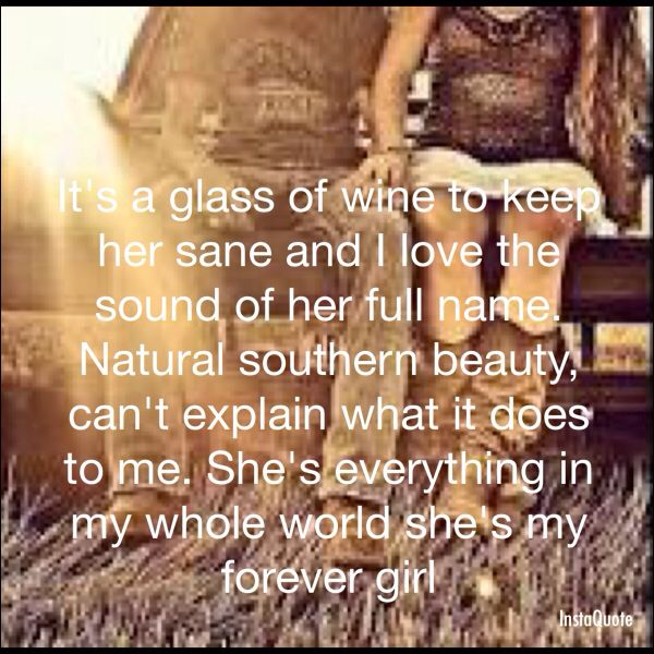 Forever girl- Jon Langston