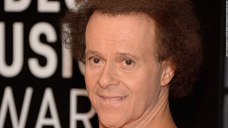 'Missing Richard Simmons' podcast comes to a quiet end - http://themostviral.com/missing-richard-simmons-podcast-comes-to-a-quiet-end/