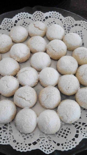 Kremsantili kurabiye