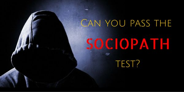 Quiz: Can You Pass The Sociopath Test? -- womendotcom