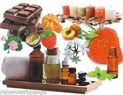 You Choose Bulk Fragrant and Essential Oils – Renascent Bath & Body