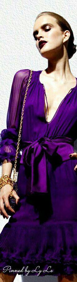 Purple ❤️