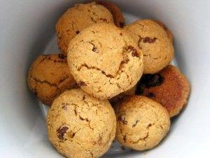 Heerlijke Havermout-Rozijnenkoekjes   Aranka's Kookblog