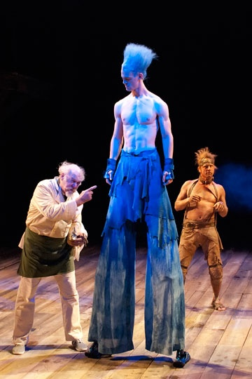 45 best images about The Tempest - Costume and costume ...