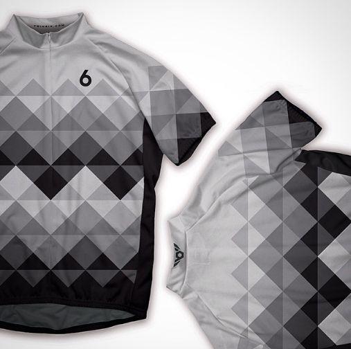 mono #cycling #apparel #kit