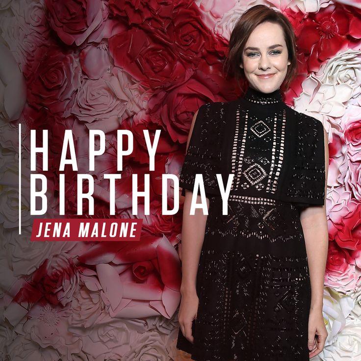 193 Best Images About Jena Malone/Johanna Mason On