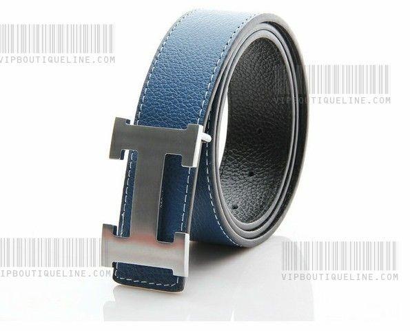 replica hermes men's belts