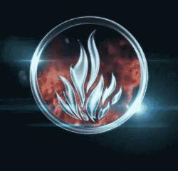 Divergent - Dauntless