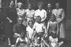 """HOW TO TELL A FIRST COUSIN FROM A SECOND COUSIN