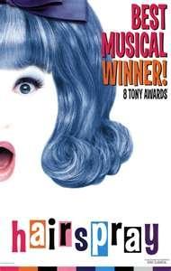 Hairspray (Broadway) movie posters at MovieGoods.com