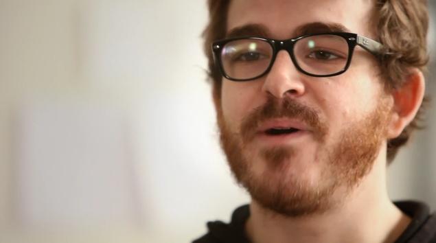 Interview - close up    http://vimeo.com/25268139