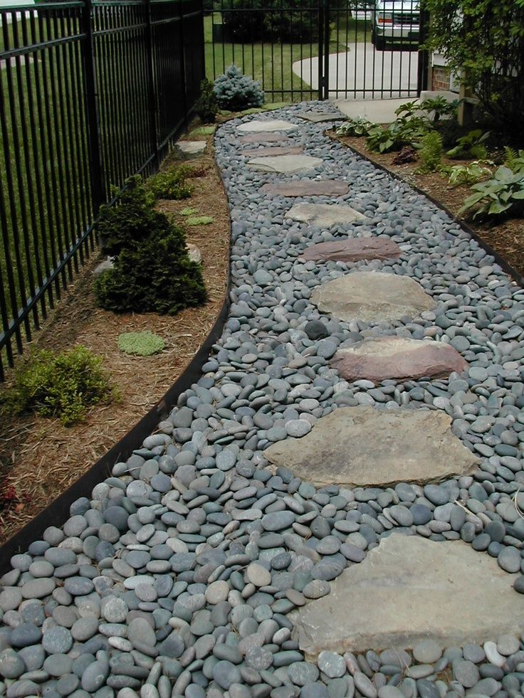 51 best creative paths images on pinterest precast for Cement garden paths