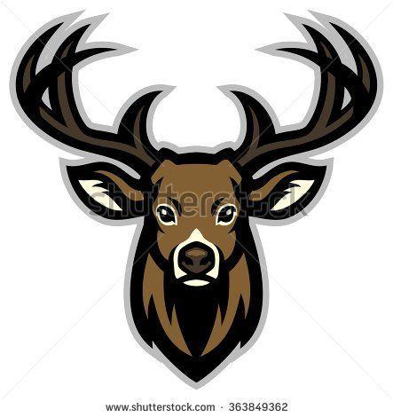 20 best bucksstags logos images on pinterest decals