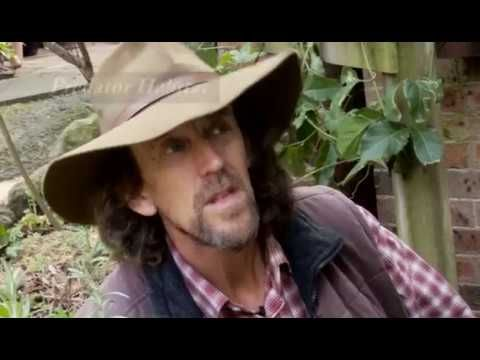 Urban Permaculture - Geoff Lawton