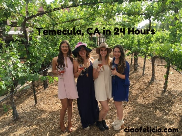 What to do in Temecula, California! www.dchchryslerjeepdodgeoftemecula.com