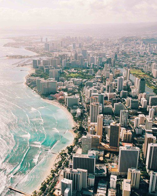 The 10 Best Places to Take Photos on Oahu