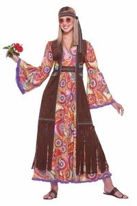 Vestido y chaleco