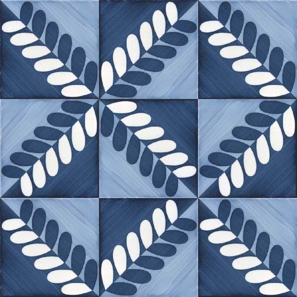 Design & Tiles Ramo Design Gio Ponti   La Riggiola