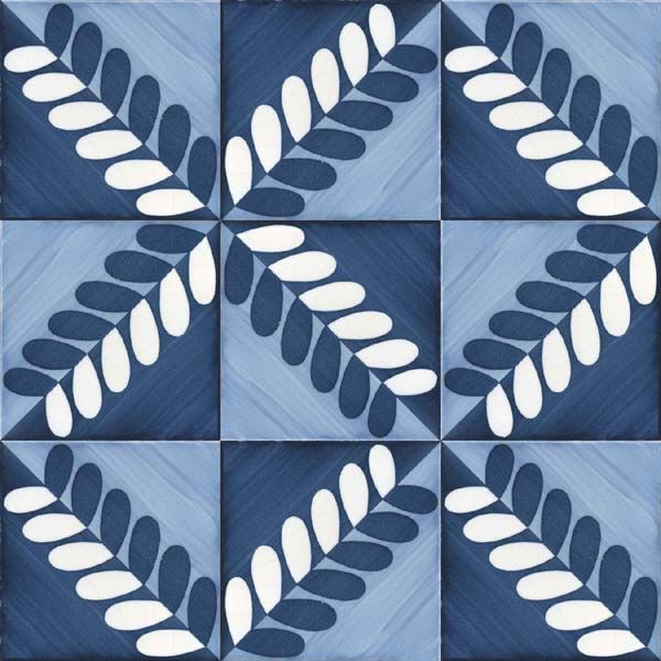 Design & Tiles Ramo Design Gio Ponti | La Riggiola
