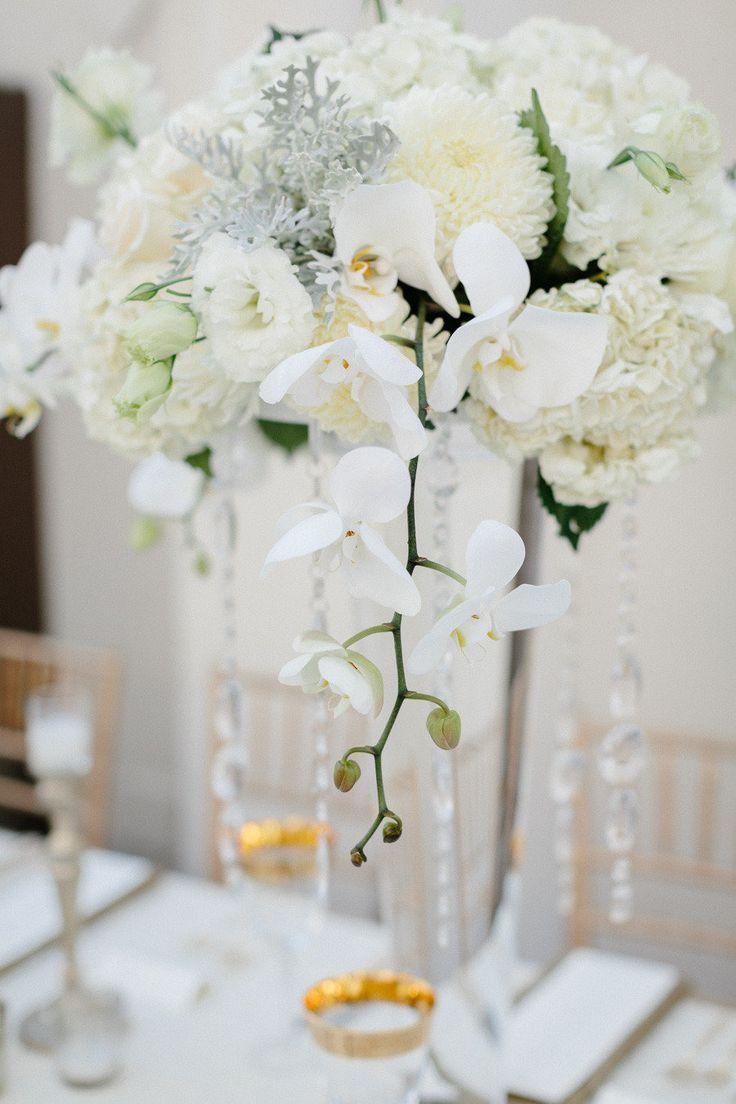 Perfect How To Make Wedding Centerpiece Vignette - The Wedding Ideas ...