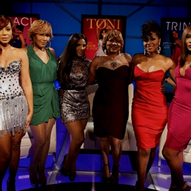 Braxton And Yancey Mid Century Modern Decor: 17 Best Images About The Braxton Family Values On