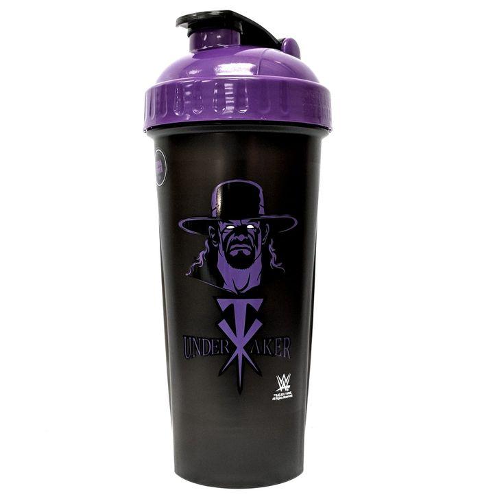 WWE Undertaker Shaker Cup, $14.99