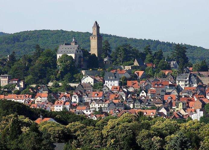 Kronberg im Taunus, Germany