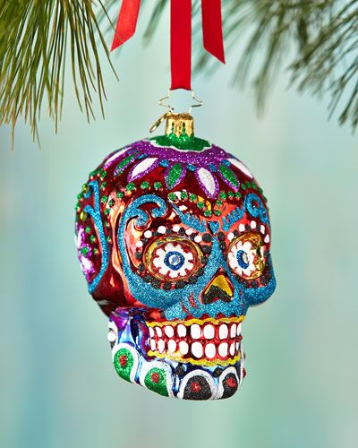 Christmas Ornaments By Christopher Radko