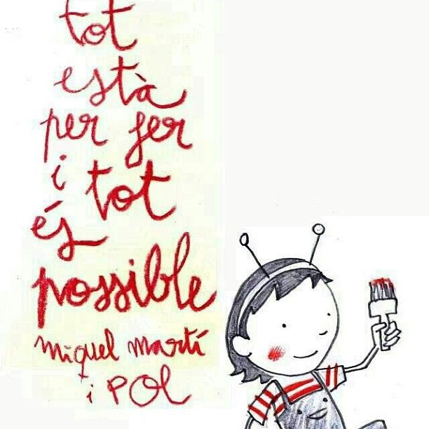 Miquel Martí Pol