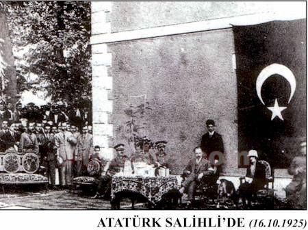 ATAM SALİHLİ de  YIL= 1925