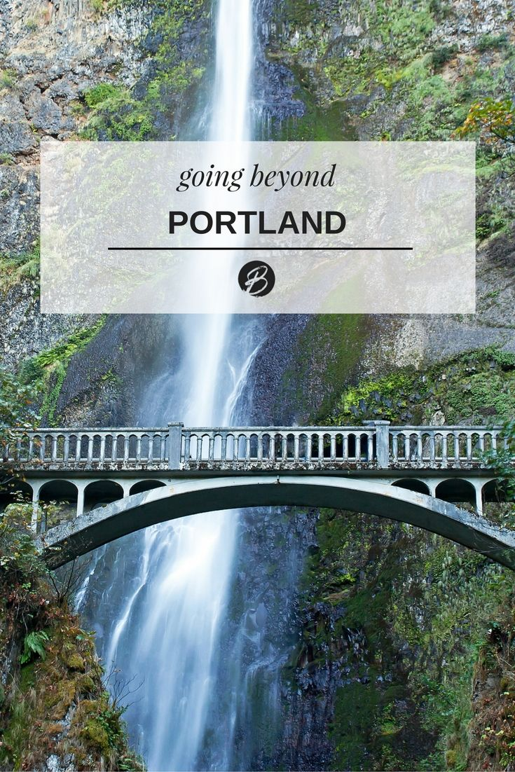 Tips hacks for making the most of your Portland getaway.