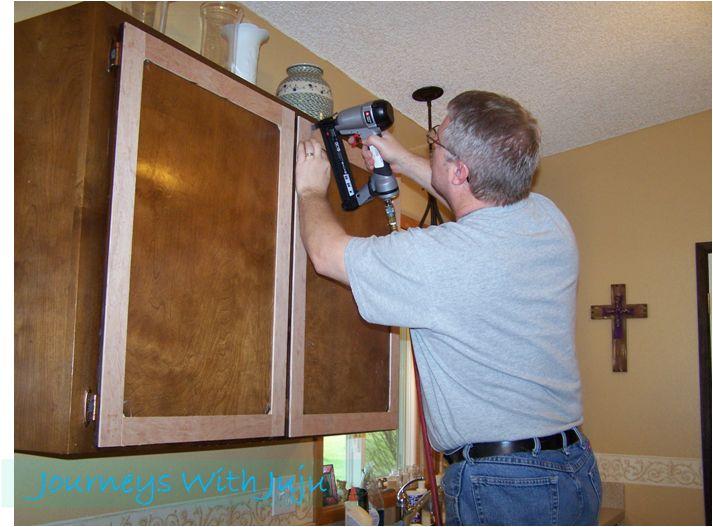 Kitchen Cabinets Facelift 13 best kitchen makeover images on pinterest | kitchen cabinet