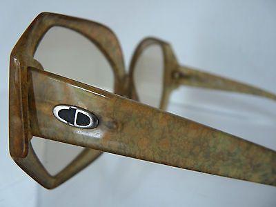 Christian Dior CD Sonnenbrille Brille Sunglasses Lunettes Vintage 09   eBay
