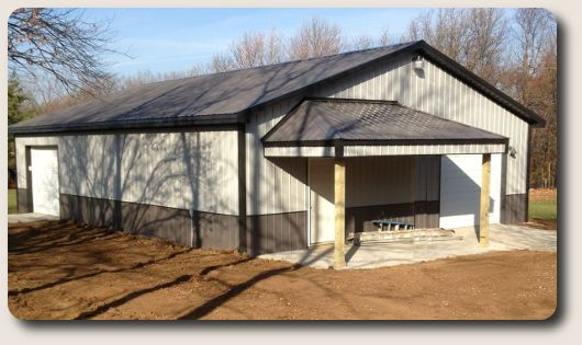 25 best ideas about pole barn packages on pinterest for House material packages