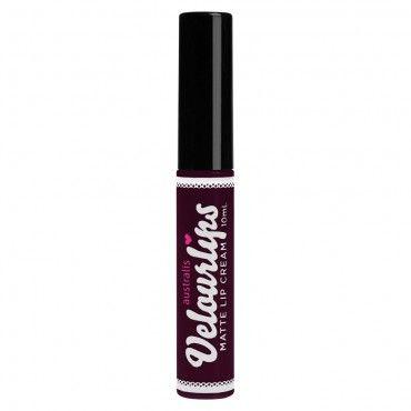 Australis Velourlips Matte Lip Cream 10 mL
