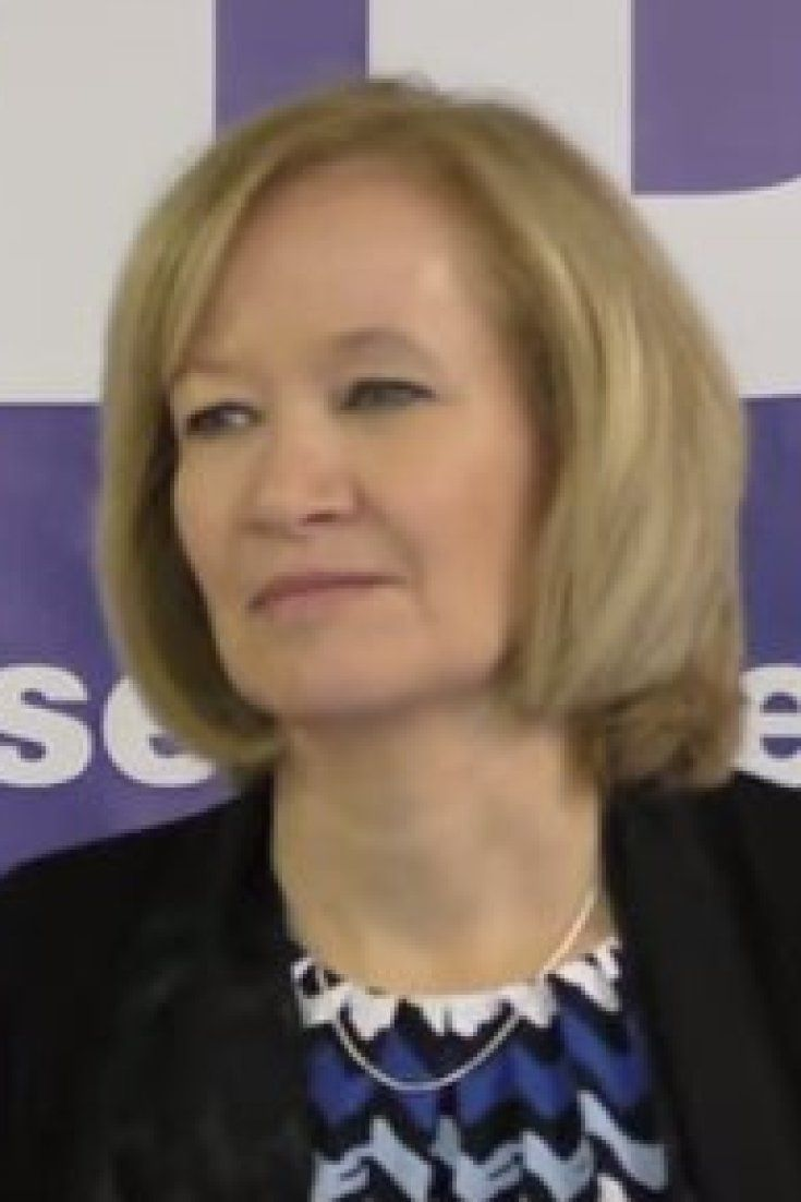 Laureen Harper Comment Sparks Confusion About Her Marijuana Stance